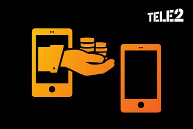 Как на Теле2 проверить баланс телефона?
